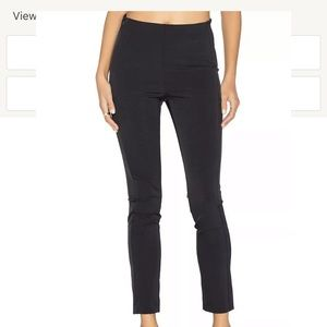 Theory Navalene zip trouser